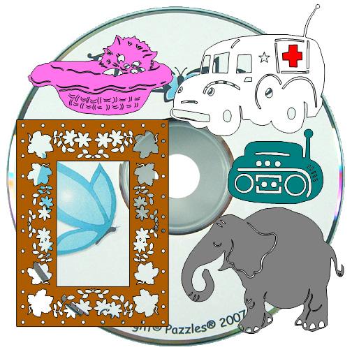 CD 22: Eclectica 1