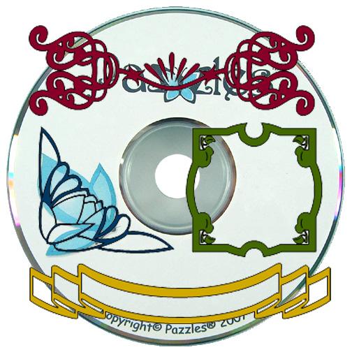 CD 31: Decorative