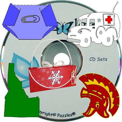 CD Set 4