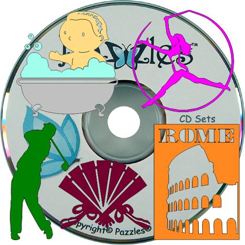 CD Set 5