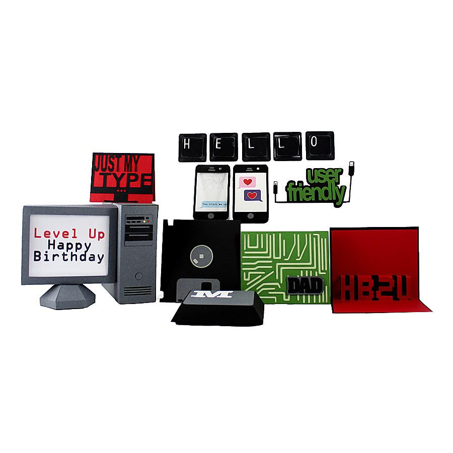 Tech Bytes Collection