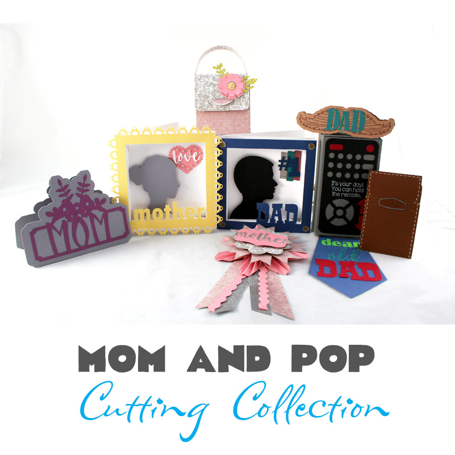 Mom and Pop Cutting Collection