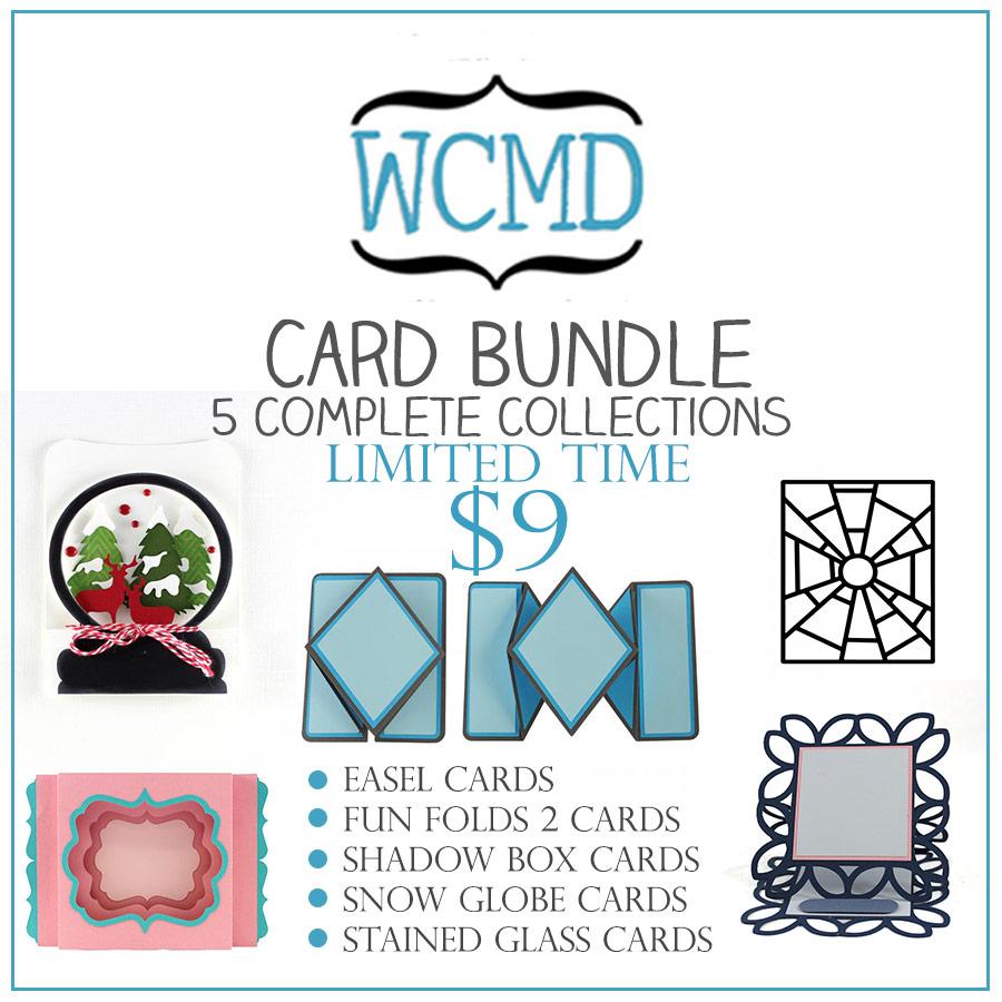 WCMD Card Bundle