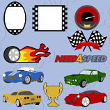 Need 4 Speed Collection