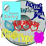 CD Set 3