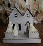 Melissa Frances Twin Peaks House Kit
