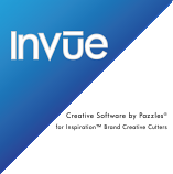 Pazzles InVue Software - Digital Download