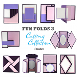Fun Folds 3 Cutting Collection