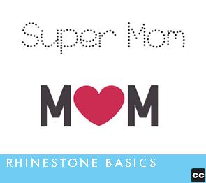 Rhinestone Basics