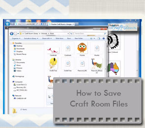 The fundamentals pazzles craft room for Save room net