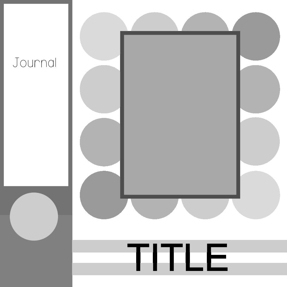 1-Photo Layout