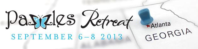 Pazzles Southeast Retreat 2013