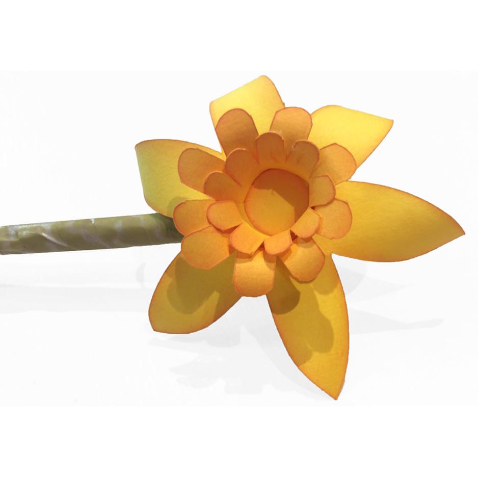 3D-Daffodil-SQR