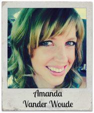 Amanda Vander Woude