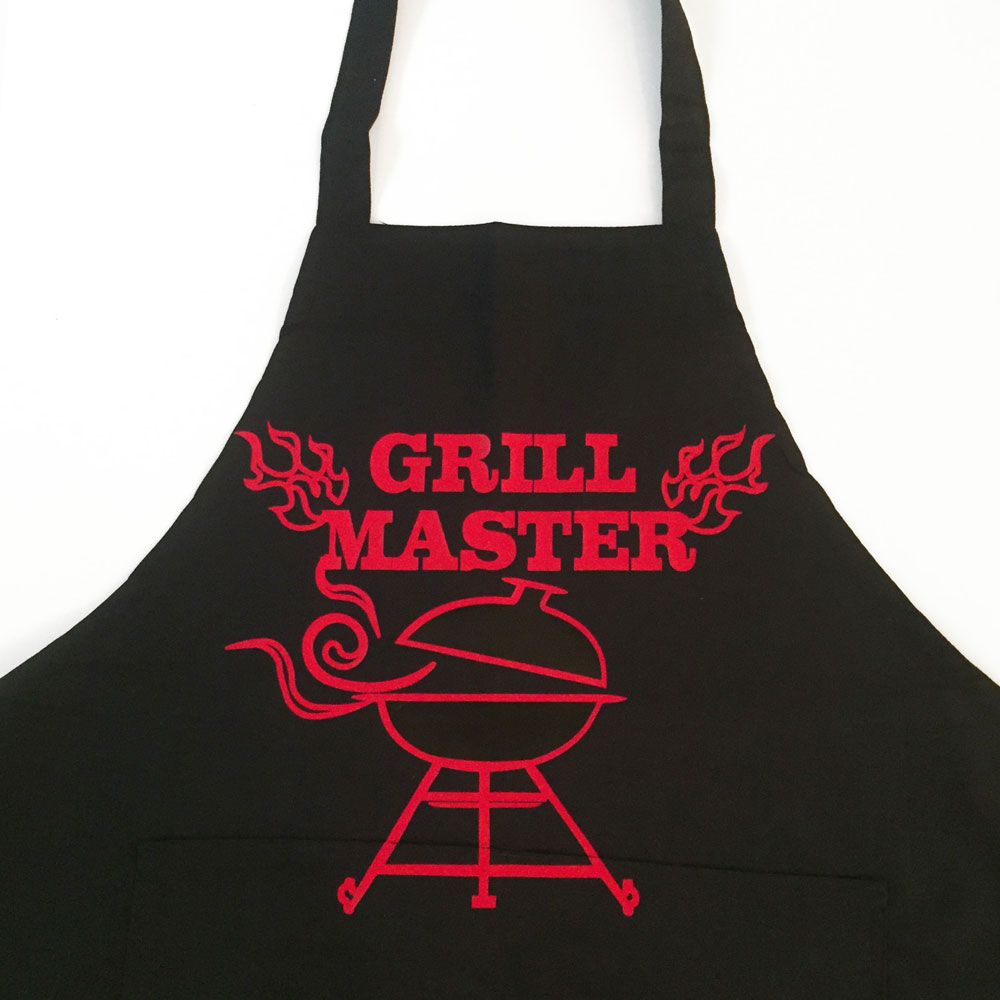 Grill Master Father S Day Apron Pazzles Craft Room