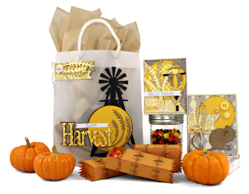 Autumn Harvest Collection