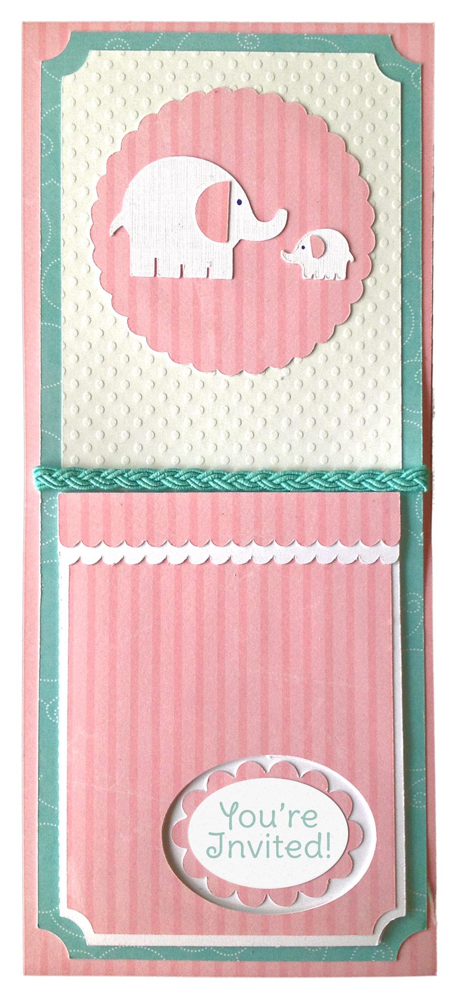 100 Baby Shower Invitations At Walmart Cute Handmade Baby S. 100 ...
