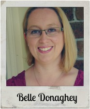 Belle's Blog