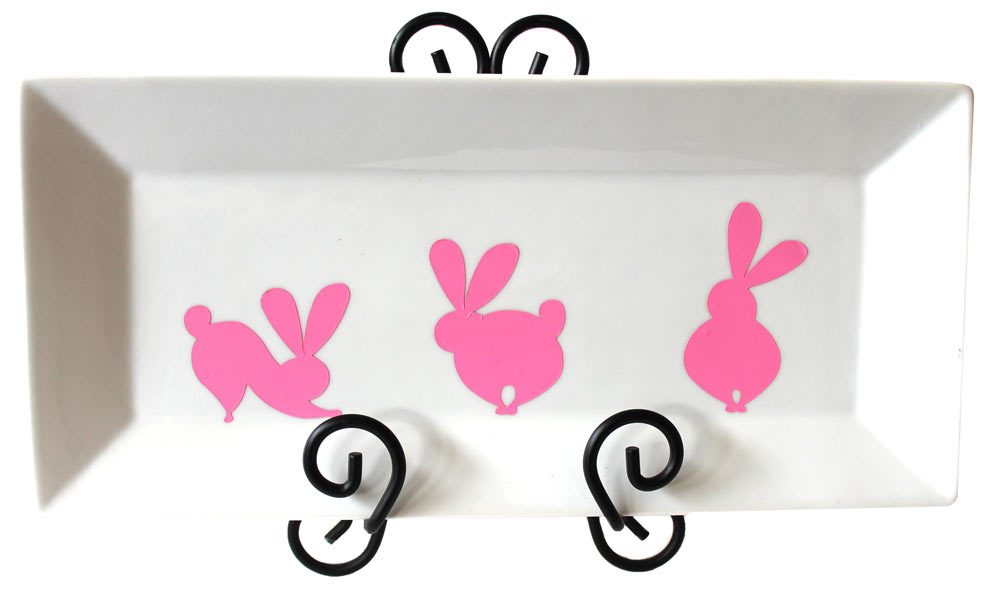 Bunny-Serving-Tray
