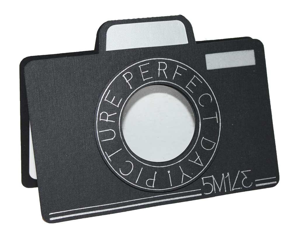 Camera-Window-Card