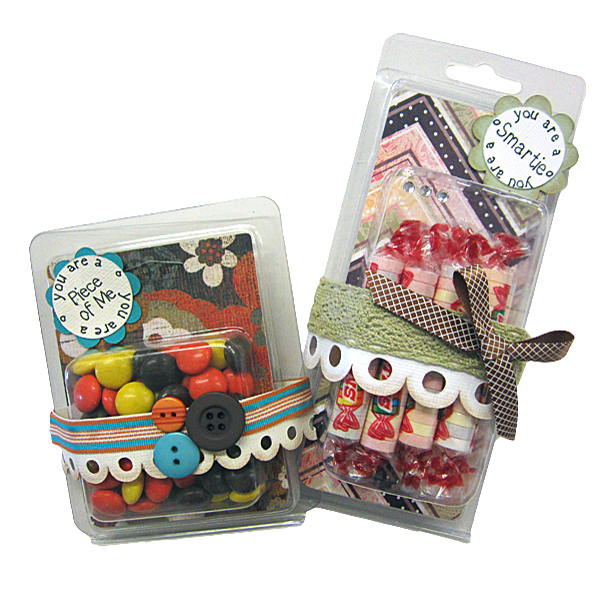 Candy Cases