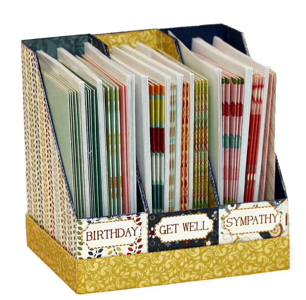 Card-Organizer
