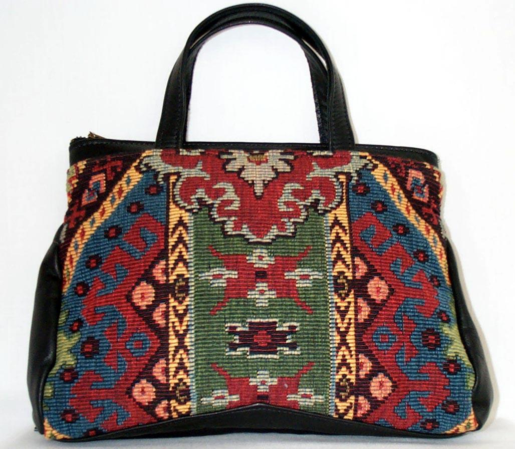 My Magic Carpet Bag Pazzles Craft Room