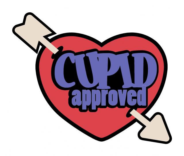 Cupid Approved