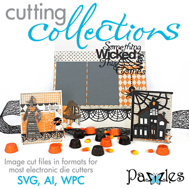 Cutting Collections Image cut files for all die cutters SVG AI WPC