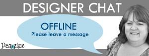 Designer-Chat-Offline-Klo