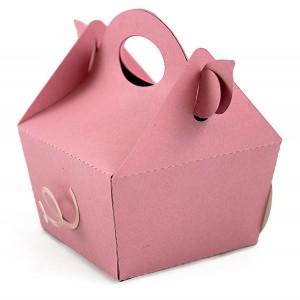Farm Animal Box Pig Tail