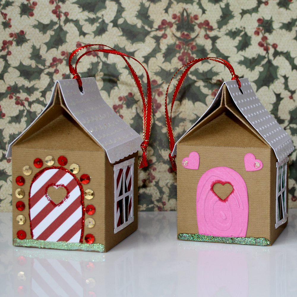Specialty Christmas Ornaments