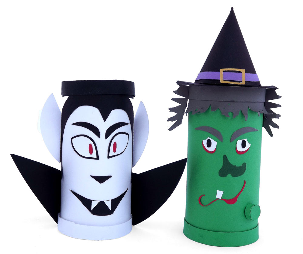 Halloween-Treat-Boxes-Wtich-Dracula