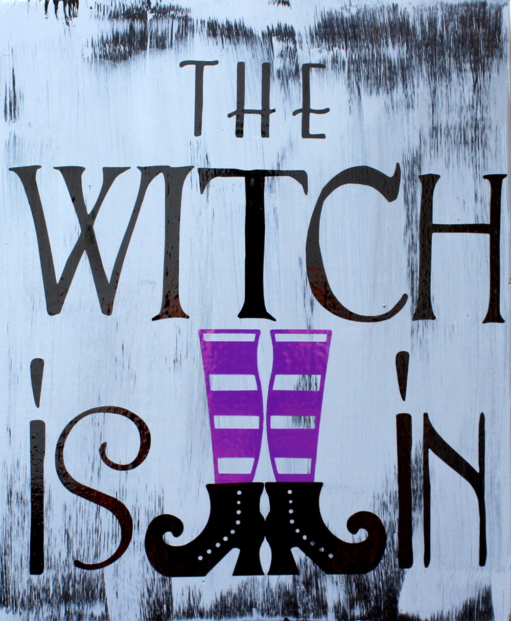 Halloween-Vinyl-Sign-Witch-Is-In