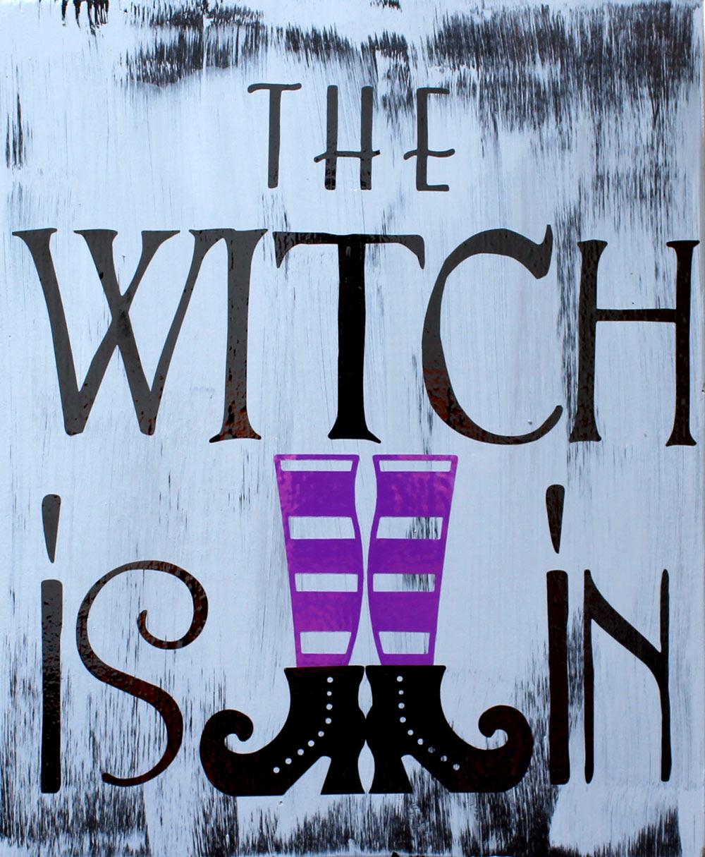 Halloween-Vinyl-Sign-Witch-Is-In