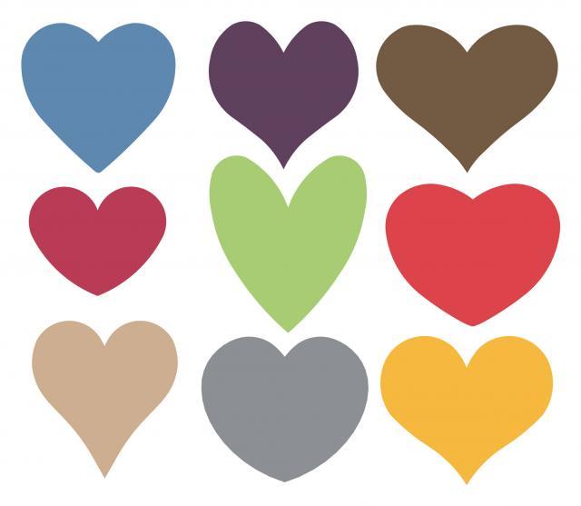 Handful of Hearts