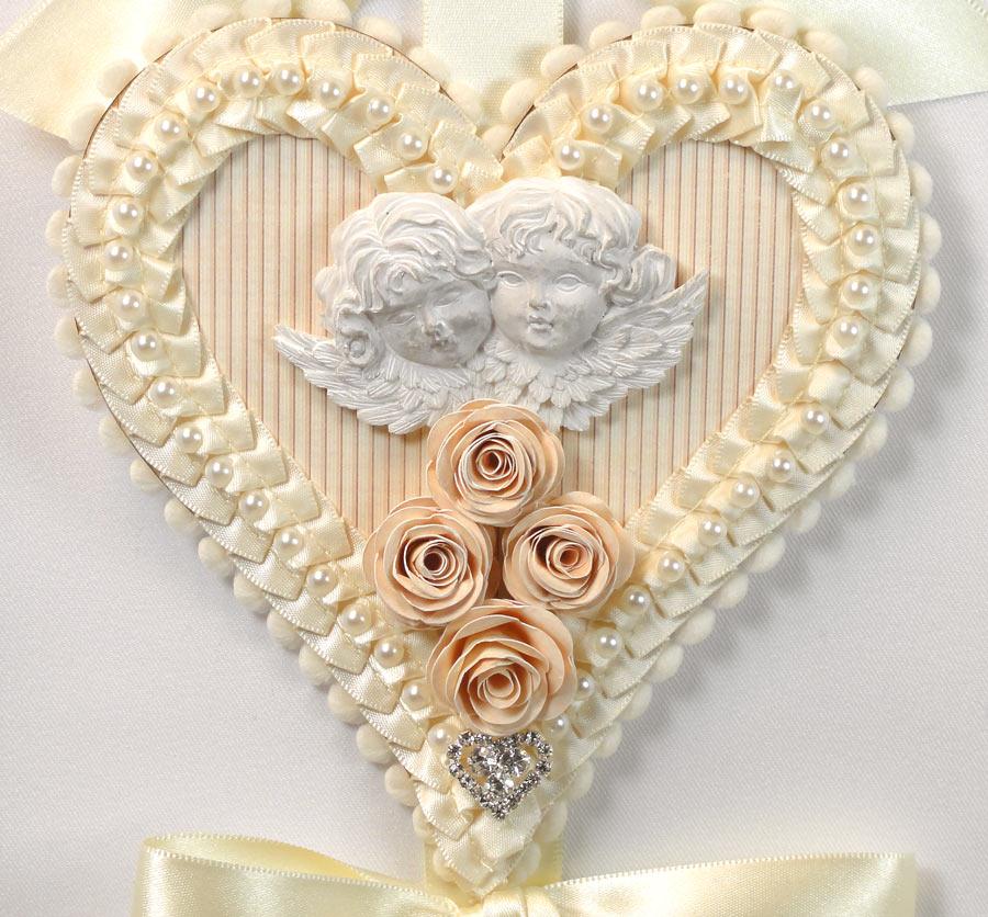 Decorative Wall Hanging Hearts : Hanging hearts wall decor pazzles craft room