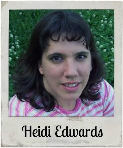 Heidi's Blog