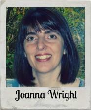 Joanna's Blog