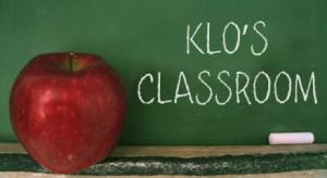 Klo's Classroom