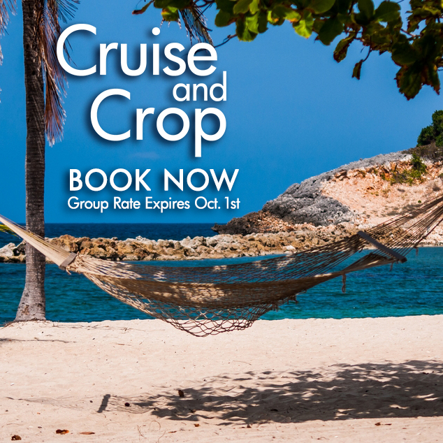 Pazzles Cruise: book by October 1st for group rate