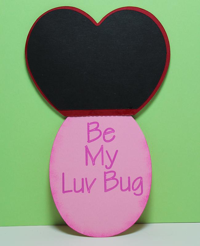 Love Bug Open