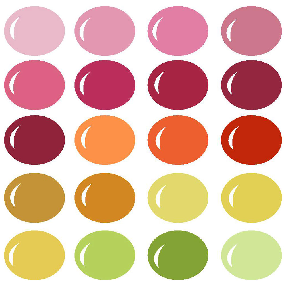 MME My Colors Palette