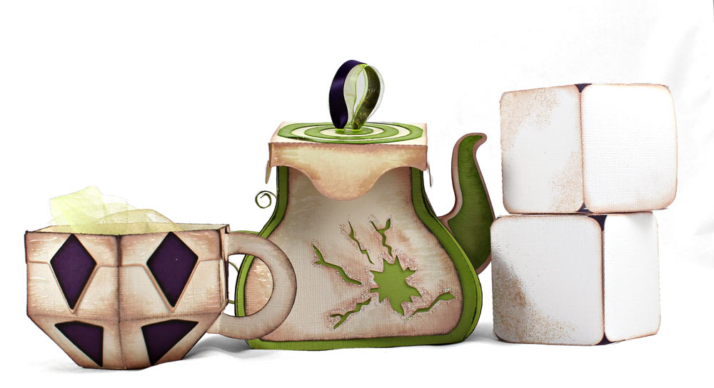 Mad-Hatter-Tea-Party-Cup-Teapot