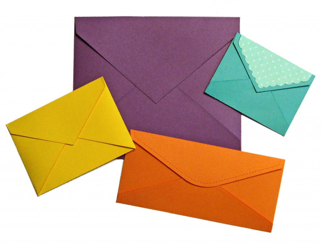 Image result for envelopes