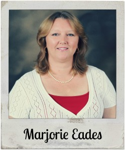 Marjorie's Blog
