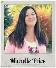 Michelle's Blog