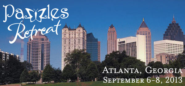 Pazzles Atlanta Retreat 2013