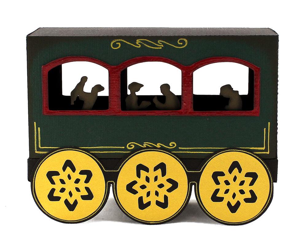Pazzles-Express-Passenger-Car