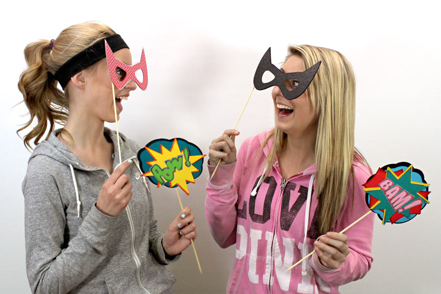 Photo-Booth-Props_Photo-Booth-Props-Comic-Book-Super-Heros